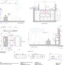 Proyecto ejecutivo - planos de detalle
